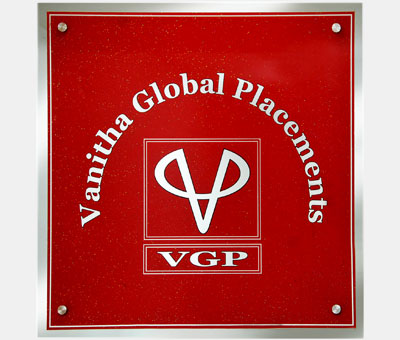 Vanitha Global Placements